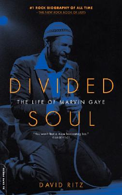 Divided Soul By Ritz, David